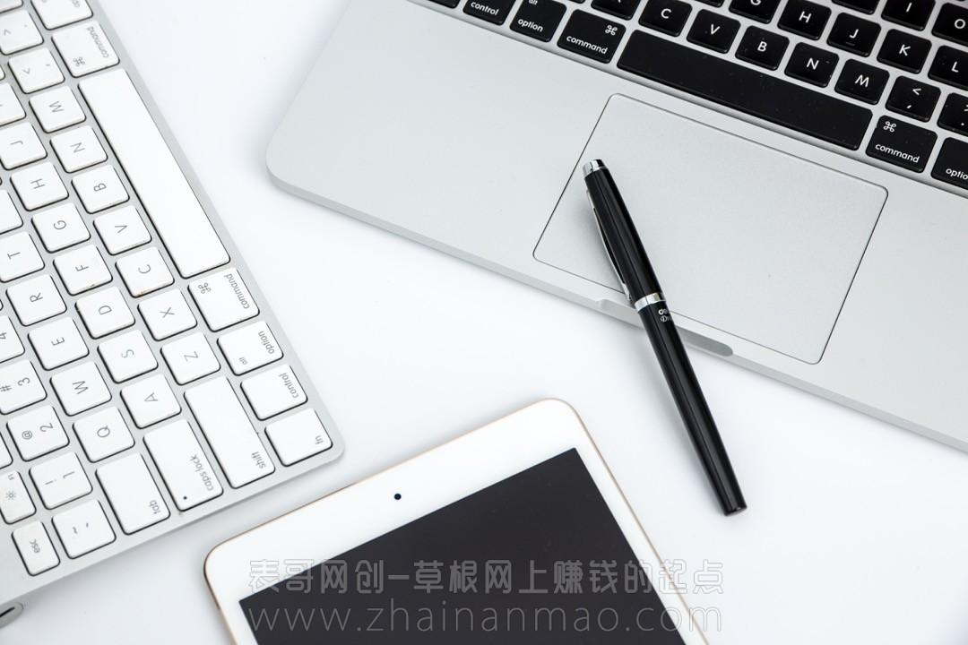 写文章赚钱的生意可以做多大?