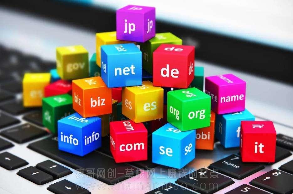 站长杂谈:一个老域名能有多强大?