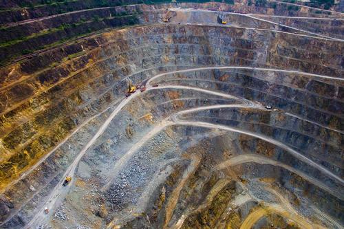 莫欺少年穷:中国铁矿石进口价格谈判背后的心酸血泪