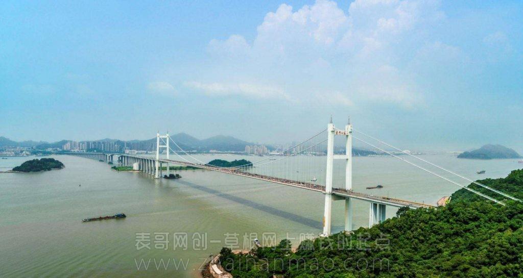 """0天亏3600万,虎门大桥是谁出资建的?"""""""